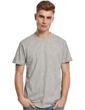 Premium Combed Jersey T-Shirt