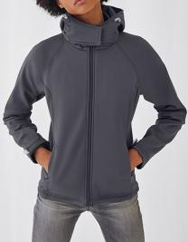 Hooded Softshell / Women