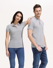 Women`s Polo Shirt Prime
